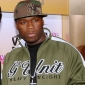Custody dispute for rapper 50 Cent's son