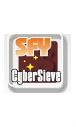 CyberSieve: the most powerful, complete and safe internet filtering software available!