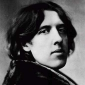 Death of Oscar Wilde