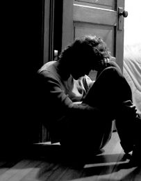 Depression in Men - Signs of Peril