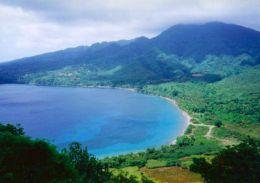 Dominica, the exotic destination