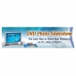 DVD Photo Slideshow: a simple tool to make slideshows for iPod, TV, PC, PSP, cell phone, Facebook, Youtube and Web