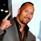 Dwayne Johnson's Background,Childhood and Family