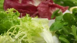 Easy way to make your favorite salad: