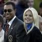 Elin Nordegren To Leave Tiger Woods
