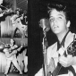 Elvis Presley&#039;s approach to Sun Records