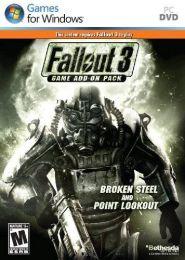 Fallout 3 Mothership Zeta