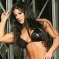 Female wrestler Chyna