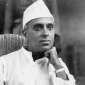 Few words on life of Jawaharlal Nehru