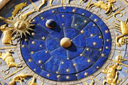 Finding the Astrology