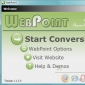 First Impressions on WebPoint