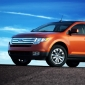Ford Edge SEL Plus AWD