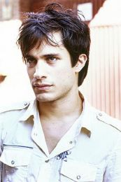 Gael Garcia Bernal - The Hottest Mexican in Vogue