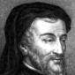 Geoffrey Chaucer-Canterbury-Tales