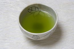 Green tea...A miracle for diet conscious people: