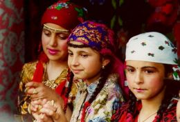 Gypsies Children are One of the Most Defavorised Groups of Children