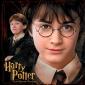 Harry Potter got AMRIT