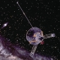 Has any spacecraft ever left the Solar System?