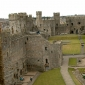 History of the English Castles