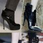 Hot Footwear - A New Fashion for Women in winter