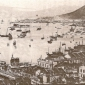 How did Britain originally gain control of Hong Kong?