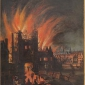 How did the Great Fire of London improve the city?