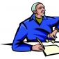 How do writers write?