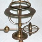 How does a gyroscope stand up?