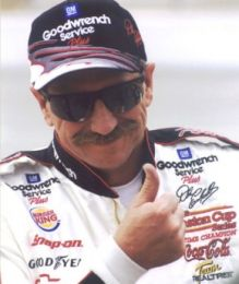 Investigation going on Dale Earnhardt's Tragic Death