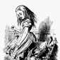 Irrationality and Victorian influences in Alice's Adventures in Wonderland