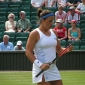 Jennifer Capriati's professional career