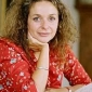 Julia Sawalha A Great Actress