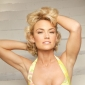 Kelly Carlson's Diet and Exercise Regime