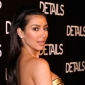 Kim Kardashian Reacts To Tiger Woods Scandal