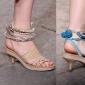 Kitten Heel - A Stylish and Elegant Design