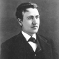 Last days of Thomas Alva Edison