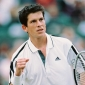 Last poet of grass court age: Tim Henman