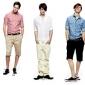Men's shirts: Old Fashion Staple