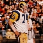 Merlin Olsen and His Childhood and Career Beginning