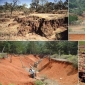 Methods to stop soil erosion