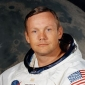 Moon Man: Neil Armstrong