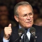 More countries backing US than in 1991-Donald Rumsfeld