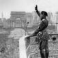 Mussolini's Last Letter Found!