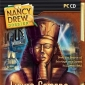 Nancy Drew Dossier: Lights Cameras Curses
