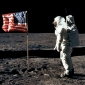 One giant leap!