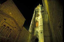 Oviedo, My First Spanish Love