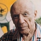 Pablo Picasso- The artist