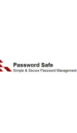 Password Safe, a new step for password storage and generating software