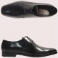 Patent Leather Shoes - the Exquisite Design