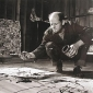 "Pollock's ""Black Paintings"""